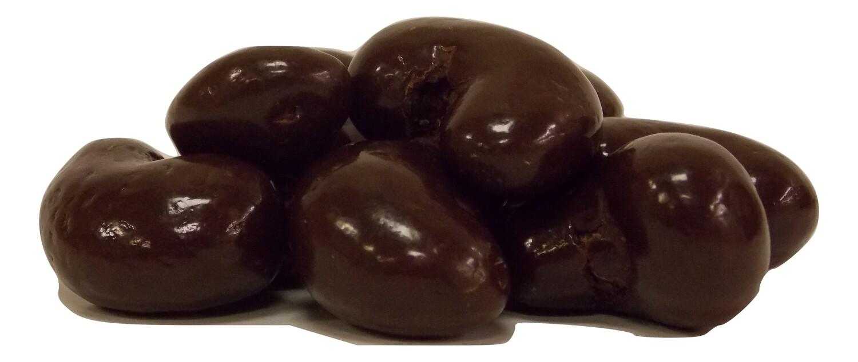 Dark Chocolate Covered Cashews