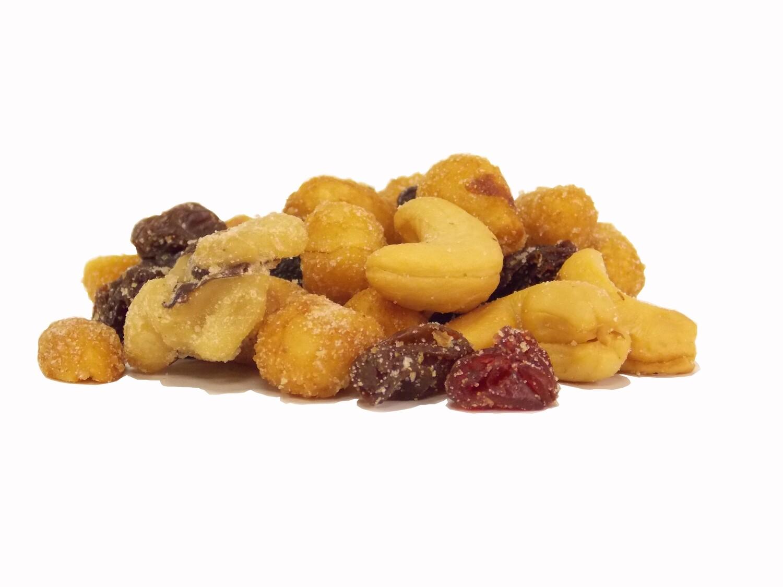 Cranberry Fruit & Nut Mix