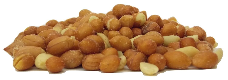 Roasted Salted Spanish Peanuts