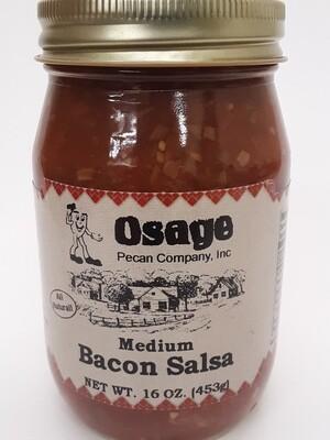 Bacon Salsa