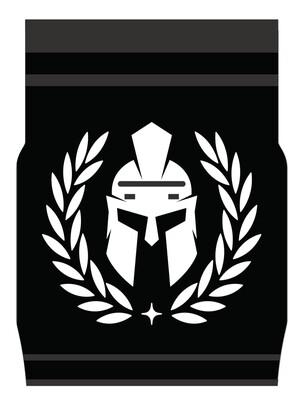 Jeep Gladiator FULL Sun Shades - Gladiator Helmet