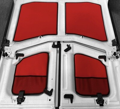 Hard Top Headliners • Jeep Gladiator • SOLID COLORS