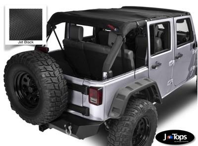 Jeep Wrangler JK / JKU Sun Shades