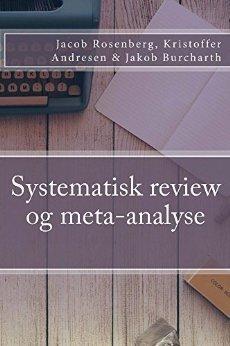 Systematisk review og meta-analyse (nye version)
