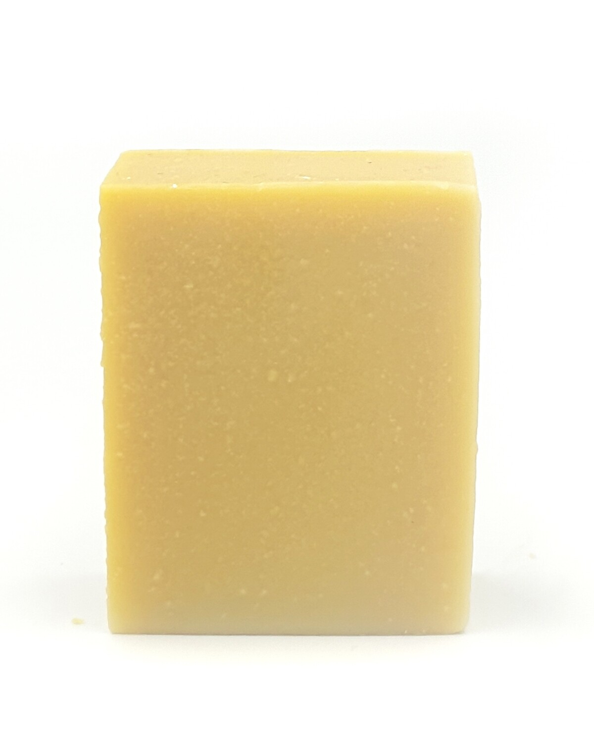 Carrot Juice Soap - Small