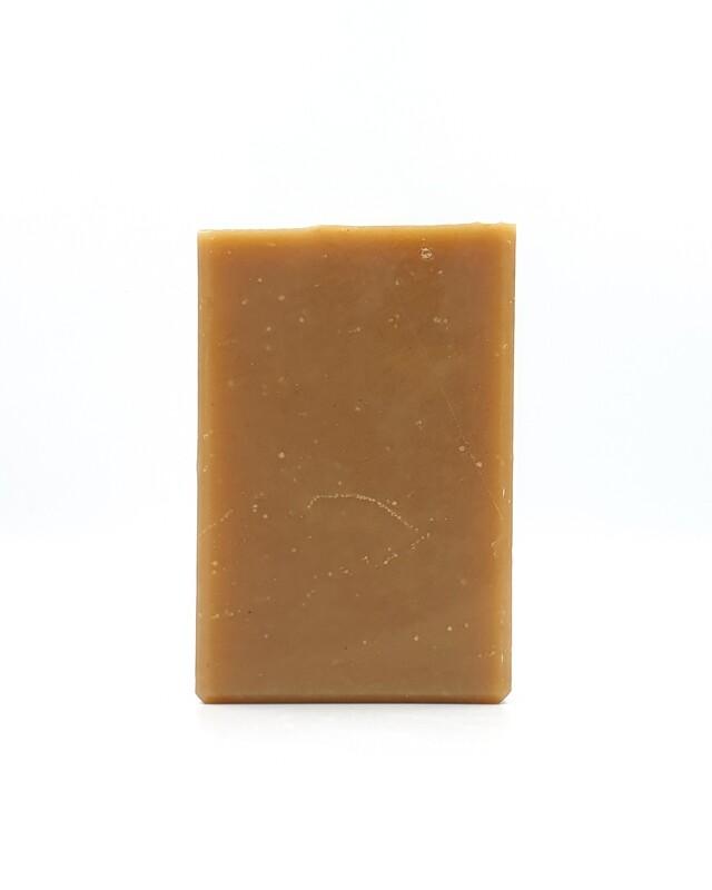 Cinnamon & Vanilla Soap