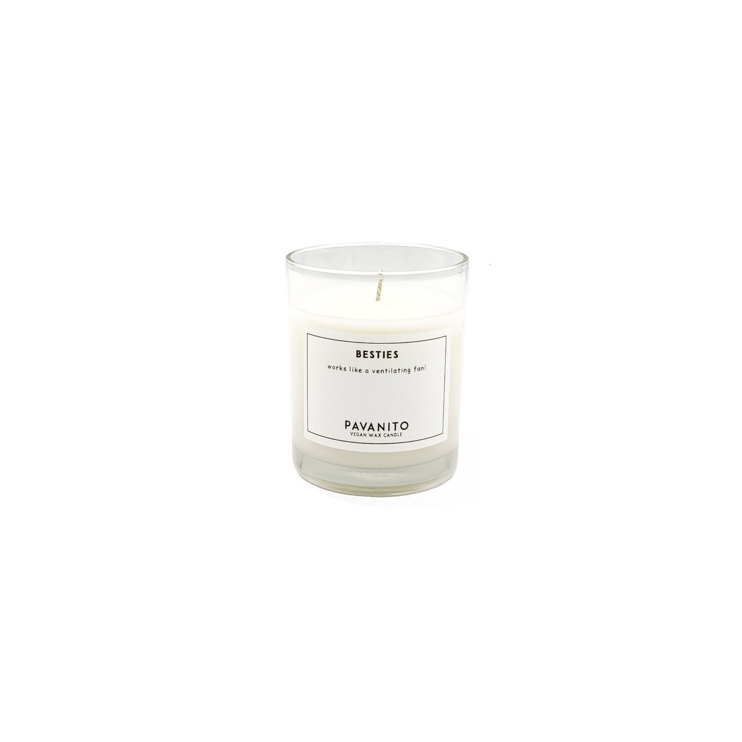 Candle for your Bestie!