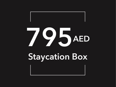 Staycation Box