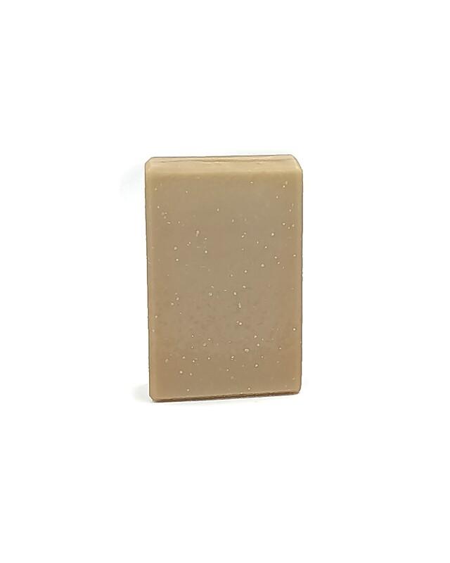 Musk Soap