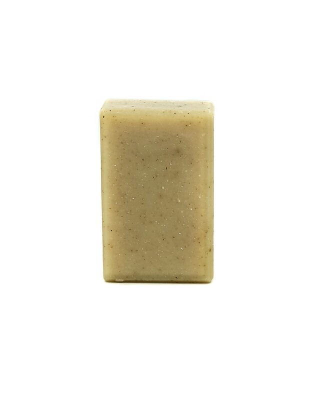 Green Tea & Mint Soap