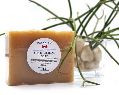 Christmas Soap