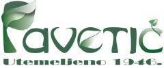 Pavetić d.o.o. - web shop