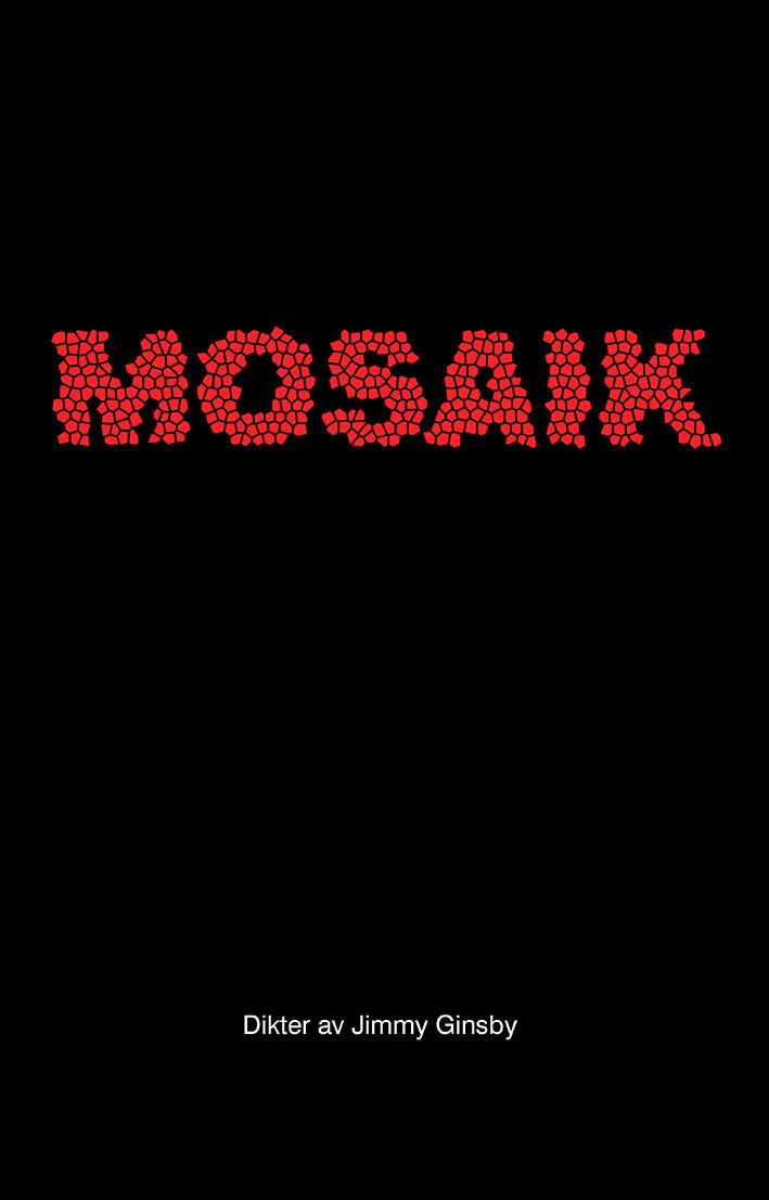 [Bok, inbunden] Mosaik