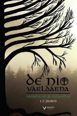 [Bok, danskt band] De nio världarna : Vanaheim & Nidavelir