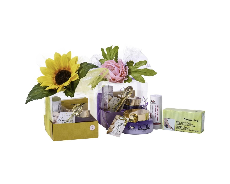 5oz Scrub Gift Box