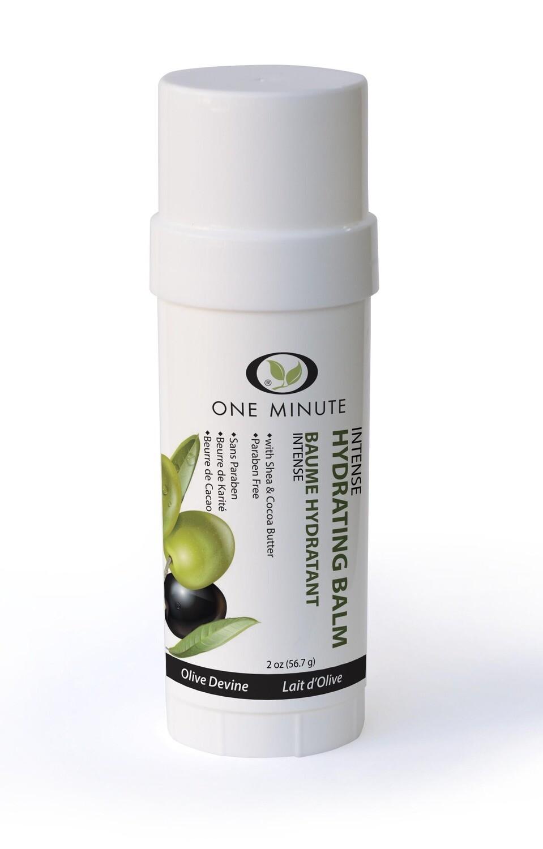 Intense Hydrating Balm - Olive Divine