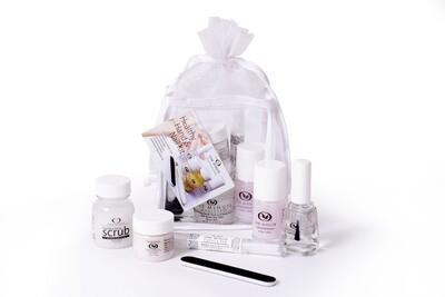 Healthy Hands Nail Set