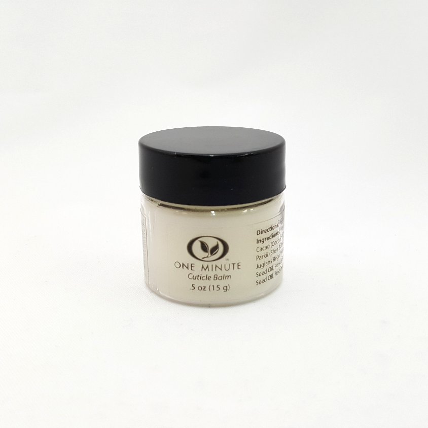 Intensive Treatmemt Cuticle Balm