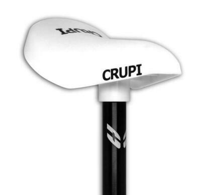 Crupi Mini Seat  W/ 22.2 Post