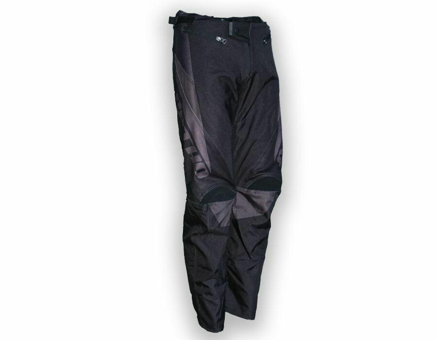 COTHO BMX race pants BLACK