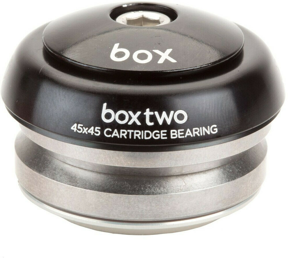 """BOX INTEGRATED 1 1/8"""" HEADSET"""