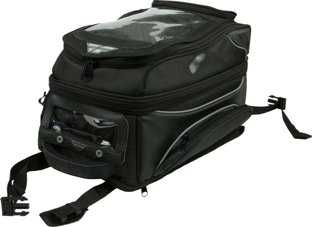 FLY RACING GRANDE TANK BAG