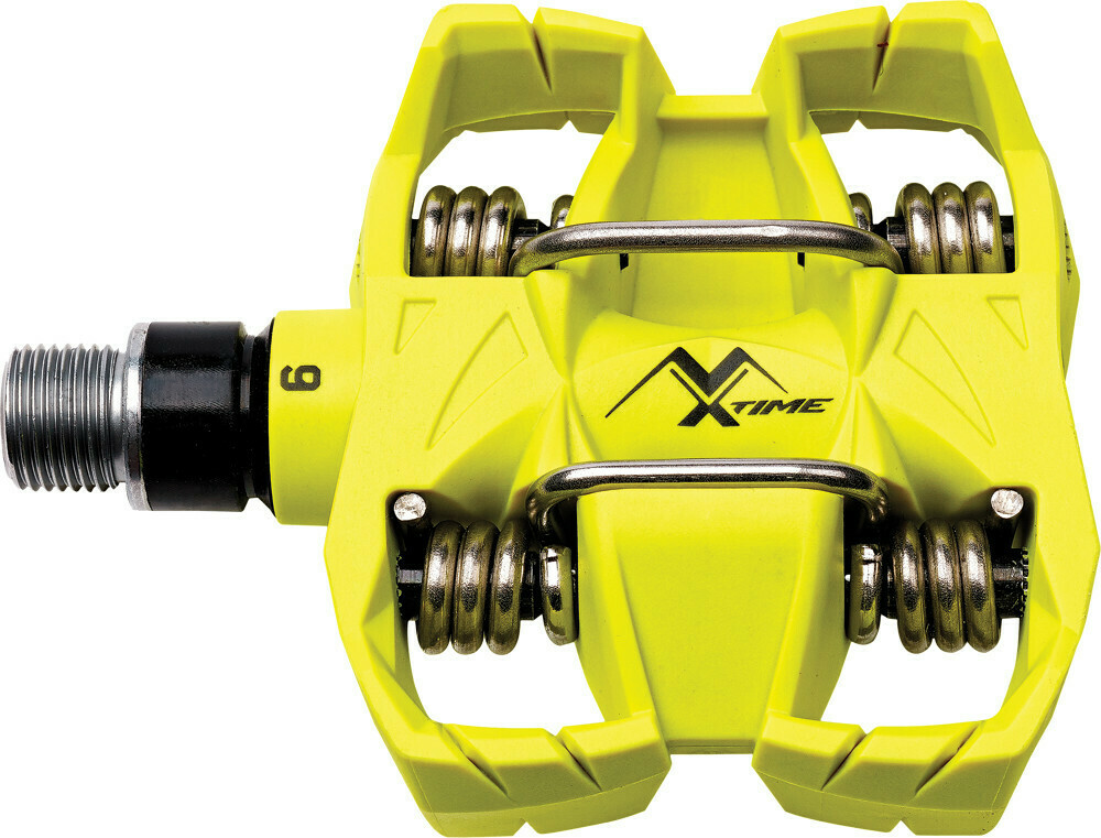 TIME ATAC MX 6 PEDALS 190G
