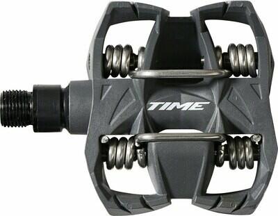 Time ATAC MX 2 Pedals -  Composite, 9/16