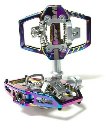 HT T1 Clipless Pedal: 9/16
