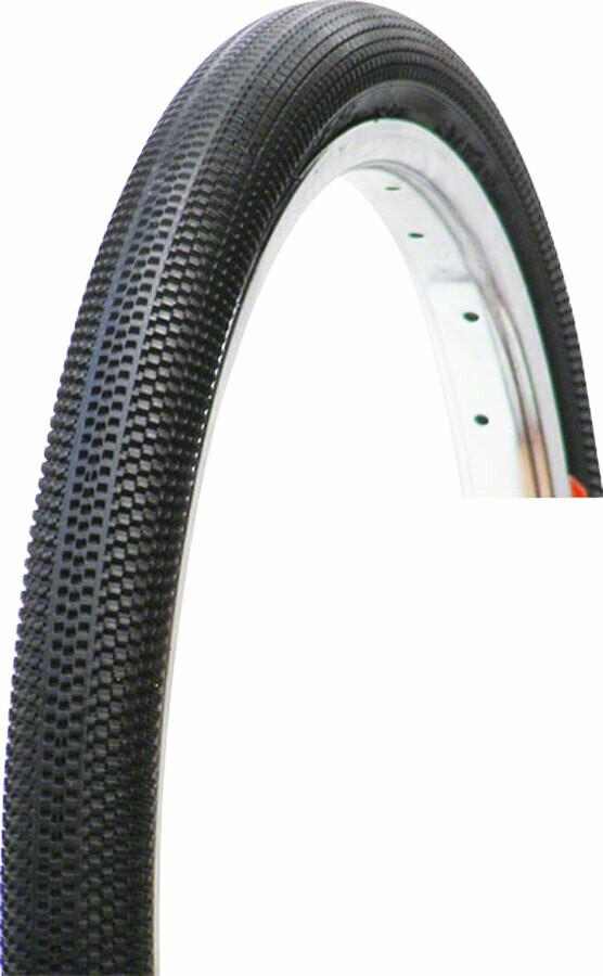 Vee Tire Co. Micro Knobby MK3 Tire -  Clincher, Folding, Black, 72tpi