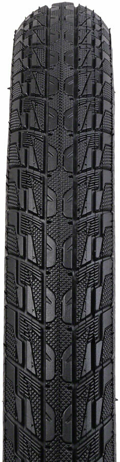 SPEED BOOSTER Tire Folding Bead Black