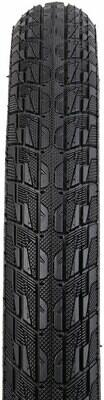 SPEED BOOSTER Tire Folding Bead Black
