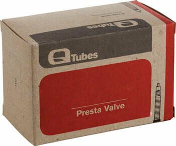 Q-Tubes 32mm Presta Valve Tube