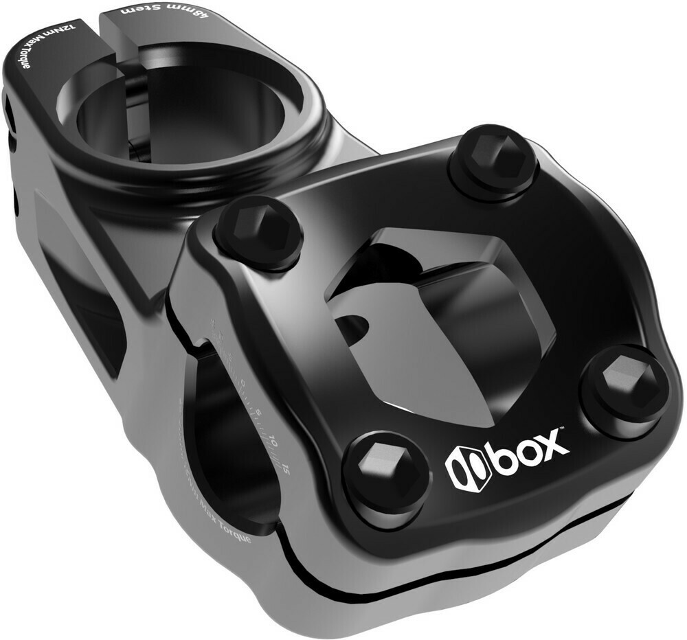 Box Top Load Stem
