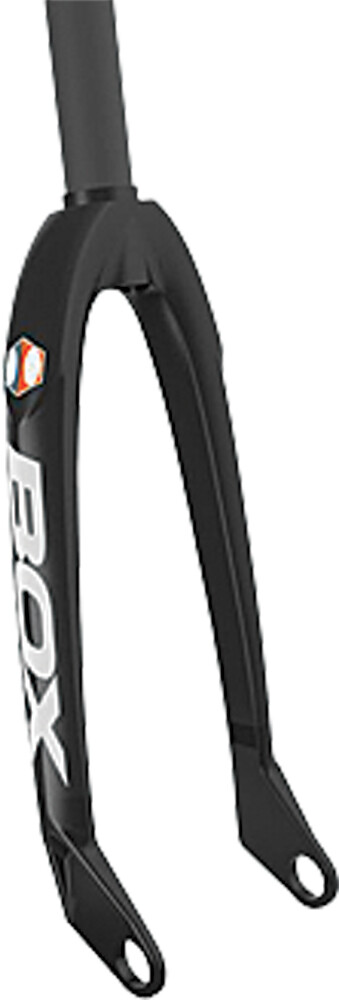 "BOX ""X"" 24"" CARBON FORK 20MM / CRO-MO STEERER"