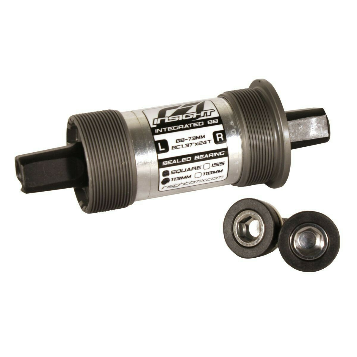 Insight Square Tapered Bottom Bracket