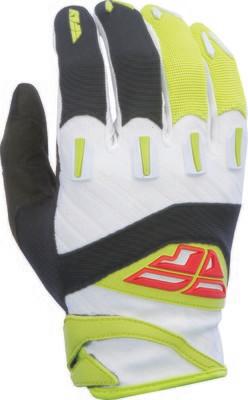 F16 Glove Black/Lime
