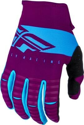 Kinetic Shield Gloves Port/Blue