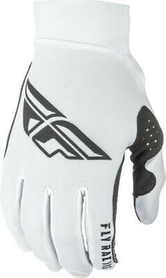 Pro Lite Gloves White