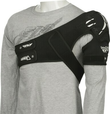 FLY RACING SHOULDER BRACE RIGHT