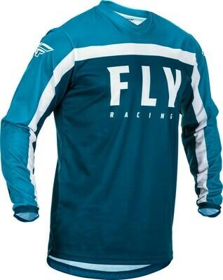 F-16 JERSEY NAVY/BLUE/WHITE