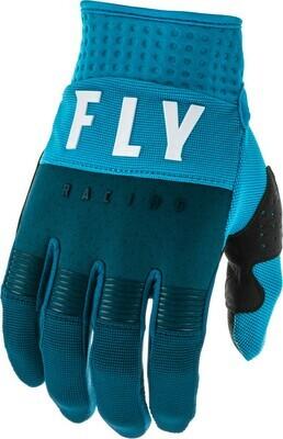 F-16 GLOVES NAVY/BLUE/WHITE