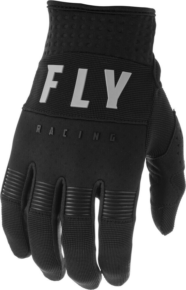 F-16 GLOVES BLACK