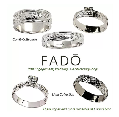 Wedding Rings - For Sale In Store Only