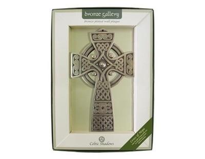 Cross of Hope Plaque
