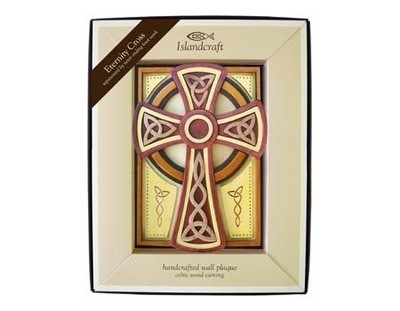 The Eternity Cross Wall Hanging