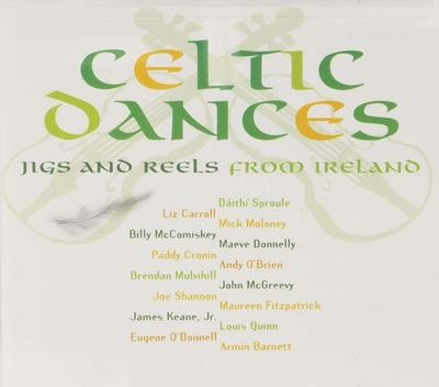 Celtic Dances