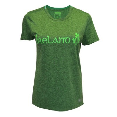 Landsowne Performance Ladies T-Shirt