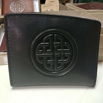 Caitlin Leather Ladies Wallet