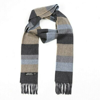 Wool Scarf - Color 8003